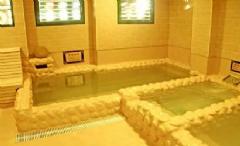 三色風呂豪華池