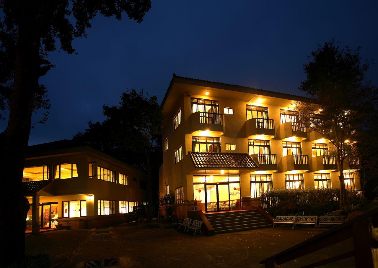 汤之岛虎山温泉会馆