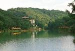 幽幽情人湖