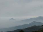 基隆山雲海