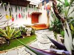 戶外庭園式套房05