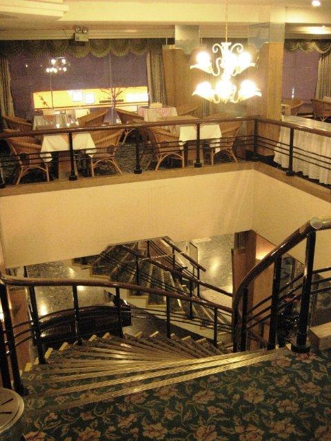 桃園新格大飯店