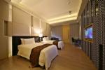 H306(商務經典時尚套房)雙單床