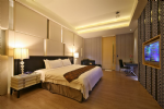 H306(商務經典時尚套房)一大床