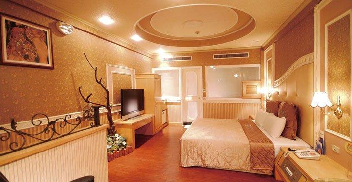 台南納多利汽車旅館