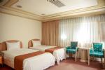 標準房兩小床 Standard Twin Room 1
