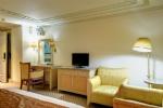 豪華三人房 Deluxe Triple Room 4